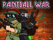 Paint Ball War