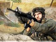 US Combat Operation